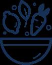 icona insalata